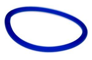 Der Hormonring ist ein kleiner Ring aus Kunststoff