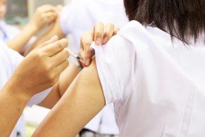 HPV - Infektion / Schnelltest / Impfung