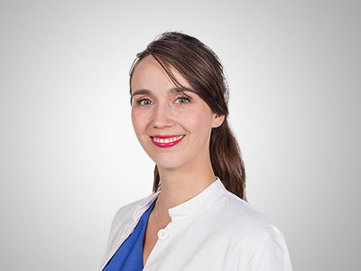 Dr. med. Anja Martschick, Frauenärztin