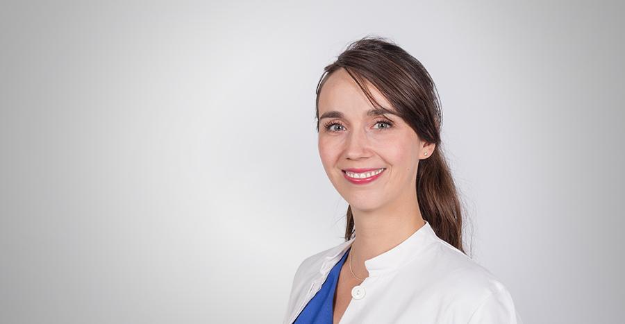 Dr. med. Anja Martschick, Fachärztin für Gynäkologie und Geburtshilfe