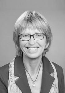 Dr. med. Andrea Uhrberg, Fachärztin für Geburtshilfe und Gynäkologie