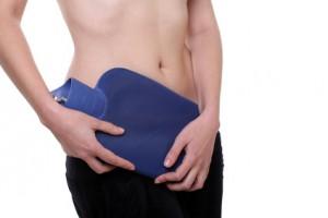 Bei Regelschmerzen kann Ihr Frauenarzt helfen