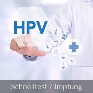 HPV Schnelltest