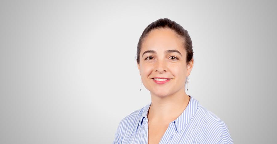 Sabrina Othman, Fachärztin für Gynäkologie und Geburtshilfe